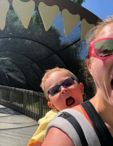 Zoo trip FUMC Relay